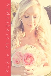 Ashley's Bridal Session